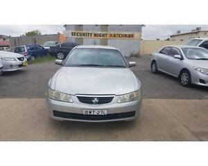 2003 Holden Berlina AUTO CHEAP Lansvale Liverpool Area Preview