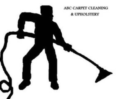 Carpet & Upholstery Cleaning, 3 Rooms from $70,(conditions apply