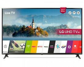 "LG 55"" smart £350 ,special offer tv and guaranteed."