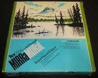 2 New NOS Tex West MirraMural Mirror Prints