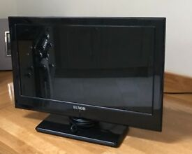 15 inch Luxor TV