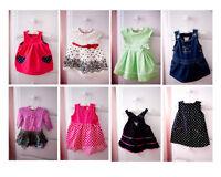 Vêtements de marque FILLE de 0 à 12 mois