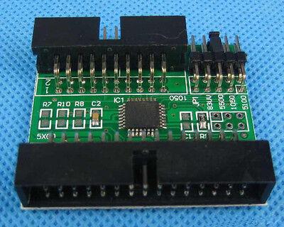 HP DesignJet 5100 5000 5500 Plotter Parts Decoder (Dye & UV Ink) Decryption Card