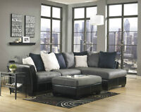 Sectional Sets Starting From $399.00 Lowest Prices Guarandeed