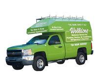 Maintenance Sales Representative - Welldone Mechanical Services