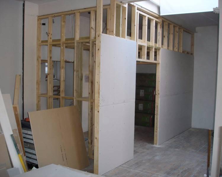Handyman Services ®