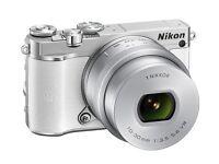 WANTED Nikon 1 J5