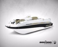 2008 SeaDoo Islandia SE for Sale or Trade