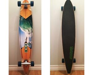 Sector 9 Brand New Condition Longboard!!