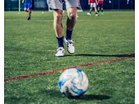 Cranford Area / play football in #heathrow | join to our social football games