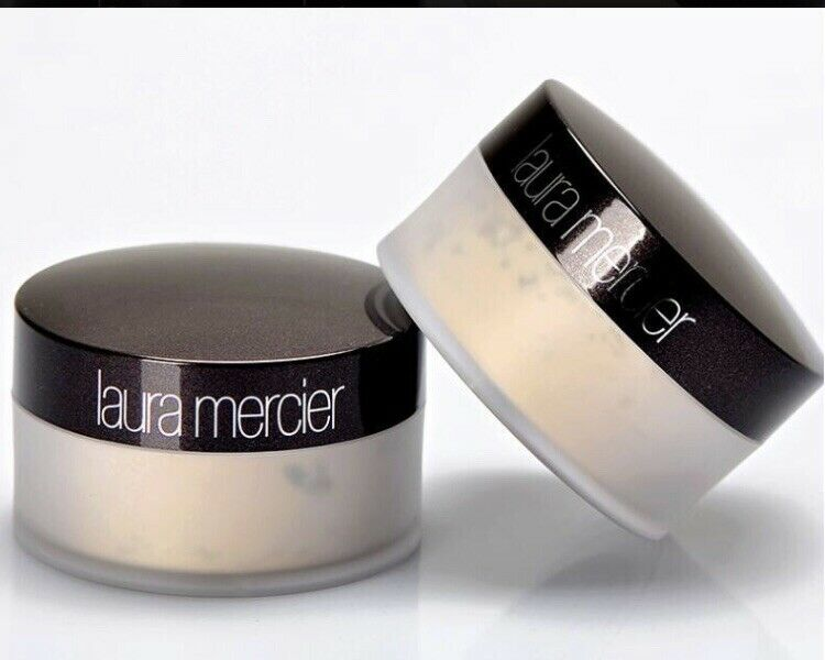 Laura Mercier Translucent No 1 Loose Setting Face Powder 1 oz / 29g