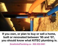 KITEC - Did you build or renovate your home between 95-07?