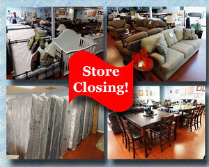 FINAL SALE...STORE CLOSING...EVERYTHING GOES!