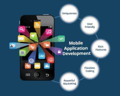 Top Mobile Application Development Firm