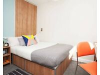 STUDENT ROOMS TO RENT IN EXETER CLASSIC EN- SUITE WITH 3/4 DOUBLE BED, PRIVATE BATHROOM