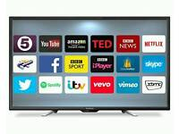 Goodman 50Inch 4k uhd Android tv no offers