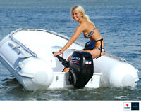 FALL CLEARANCE - Boats / Motors for Fishing / Tender / Runabout
