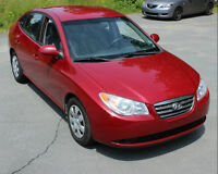 2007 HYUNDAI ELANTRA **BLOW OUT SUMMER SALE** NEW MVI SAFETY **
