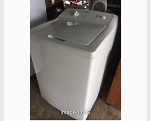 Washing machine Wahroonga Ku-ring-gai Area Preview