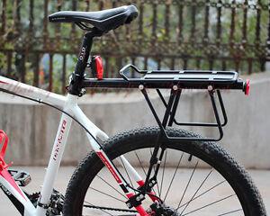 60kg-V-Disc-Brake-Bicycle-Bike-Alloy-Rear-Rack-Carrier-Luggage-Protect-Pannier