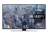 """50"""" 4K smart ultra HD Samsung TV UE50JU6400 Warranty and Delivered"""