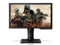 Grab a Bargain RRP £270 144hz! BenQ XL2411Z 144hz 1ms 3D Gaming Monitor