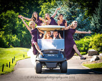 Durham Region Wedding Photography 10-25% Off Various Packages