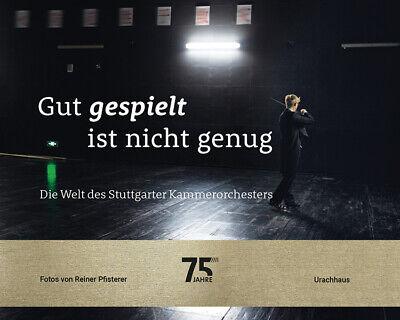 Stuttgarter Kammerorchester im radio-today - Shop