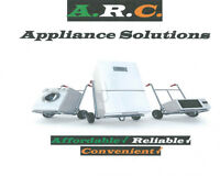 ARC Appliance Solutions *** Open This Week ***