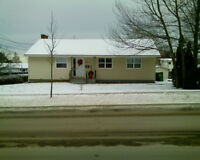 7 bdr house 5 min walk to STU & UNB  Let others pay your rent!