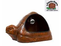 DAISY tortoise HOUSE home TABLE vivarium VERY RARE