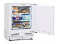 New Integrated Montpellier Freezer MBUF300