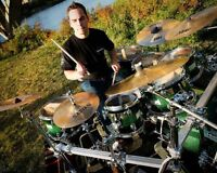 Experienced Drum and Bagpipe Teacher taking Students