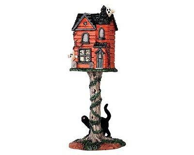 use / Halloween Spookytown Spooky Town Modellbau (Haunted Halloween)