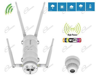 Amplificatore Ripetitore Wi-Fi AC1200 per connessione Wireless da esterno