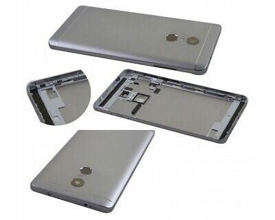 Chasis Carcasa Tapa Trasera Para Xiaomi Redmi Note 4X Gris