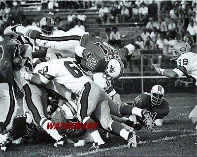 super popular c2e4e 4d265 1974 WFL Memphis Grizzlies vs Detroit Wheels Game Action 8 X 10 Photo  Picture