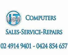 Computer Repairs, Sales, Parts and Accessories NEW & USED Laptops Maitland Maitland Area Preview