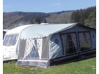 16ft Full Isabella Caravan Awning FOR SALE