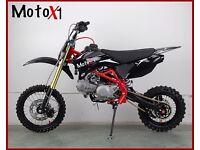 MotoX1 yx140 140cc stomp Pitbike dirtbike