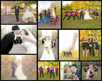 Remaining Dates for 2015 Weddings - $275/hour!