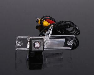 Car Rear View Camera for Mitsubishi Pajero Zinger L200 Back Cams Reverse Kits