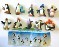 Pino Pinguino (entra E Scegli Il Personaggio)_ Sorpresina Pregel -  - ebay.it