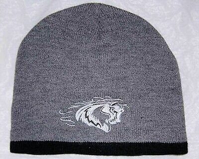 AMERICAN IRONHORSE OWNERS ORGANIZATION KNIT BEANIE CAP - (2 available)