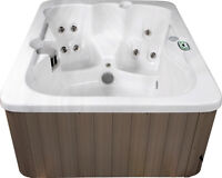 Most Affordable hot tubs grand opening specials Aug 1st* $70/mon