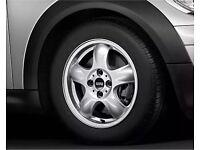 BMW Mini Alloy 5 spoke