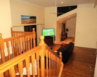Beautiful house close to transport, wi-fi available, city view Murarrie Brisbane South East Preview