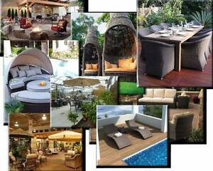 Outdoor Furniture- Sofas, Dining Sets, Swing Chairs SALE!! Berwick Casey Area Preview