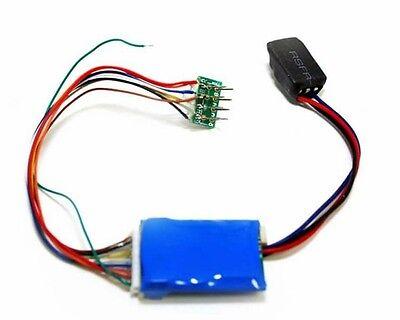 MRC HO 1730 16-Bit Universal EMD 567 Diesel Sound Decoder