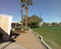 GOLF FRONT HOME IN THOUSAND PALMS CALIFORNIA